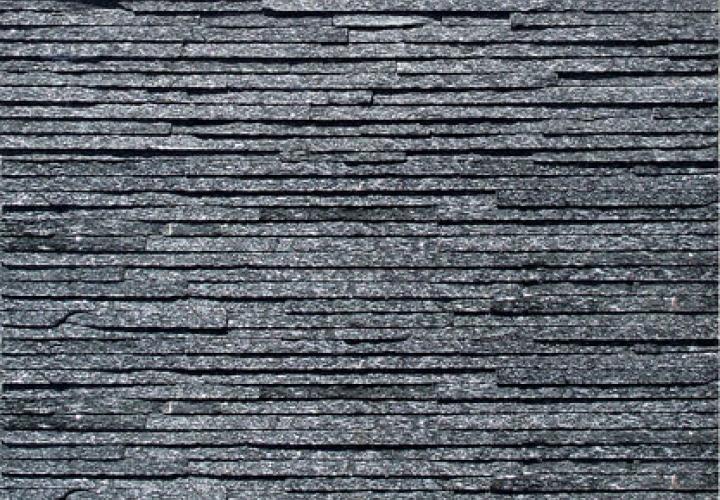 Black Quartzite - B